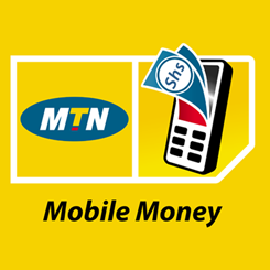 Donate via MTN Mobile Money - Coming Soon!